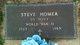 Steve Homer