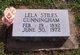 Profile photo:  Lela Ethel Stiles Cunningham