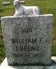 William Frank Lorenz