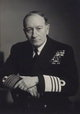 Profile photo: Adm John Henry Ducres Cunningham