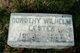 Dorothy Emmaline <I>Wilhelm</I> Lester