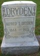 Profile photo:  Alfred T Dryden