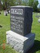 Profile photo:  Cordelia Doretha <I>Talbert</I> Kerr