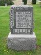 William Lillie