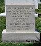Lucy Lees <I>Garrard</I> Foster