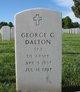 George C. Dalton