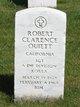 Robert Clarence Quiett