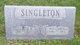 Elizabeth M. Singleton