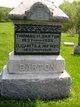 Elizabeth A <I>Harshbarger</I> Barton