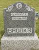 Clarence Edward Brooks
