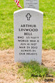 Profile photo:  Arthur Linwood Bell