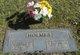 """Dorothy Elizabeth """"Tiny"""" <I>Smith</I> Holmes"""