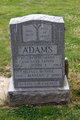 Profile photo:  John J Adams