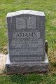Profile photo:  Marian J Adams