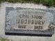 Carl Snow Woodbury