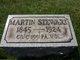 Martin S. Stewart