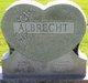 "Edward Arthur ""Ed"" Albrecht"