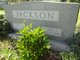 Lydia Alfreda <I>Malone</I> Jackson