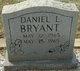 Profile photo:  Daniel L. Bryant