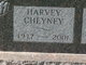 Profile photo:  Harvey Cheyney Worthington
