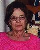 Barbara Eileen <I>Landers</I> McAbee