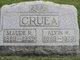 Profile photo:  Maude R Cruea