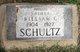William G Schultz
