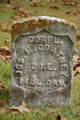 Joseph Marion Coatney