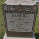 Profile photo:  Allen A Albert