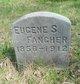 Profile photo:  Eugene S Fancher