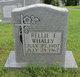 Rellie Ellis <I> </I> Whaley,