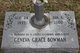 Geneva Grace <I>Wilson</I> Bowman