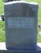 Profile photo:  Herman C Allen