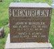 John W. McNurlen