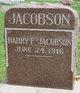 Harry F. Jacobson