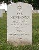 Profile photo:  Ada Louise <I>Newlands</I> Dabney