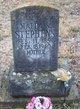 Malda Saphrona <I>Burnley</I> Stephens