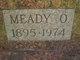 Profile photo:  Meady Olive <I>Haugen</I> Aadson