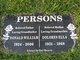 Donald William Persons