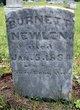 Profile photo:  Burnett Newlen