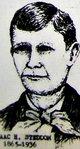 Isaac H. <I> </I> Steddom,
