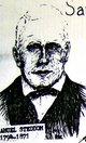 Samuel Steddom