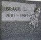 Grace Lee <I>Everett</I> Fitzpatrick