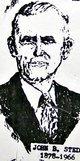John B. Steddom