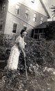 Profile photo:  Elsie Myrtle <I>Troutman</I> Abbott