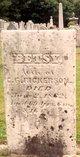 Profile photo:  Betsey Ann <I>Clark</I> Rickerson