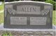 Profile photo:  Annie Mae <I>Easton</I> Allen