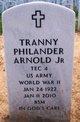 Tranny Philander Arnold, Jr