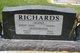 Faye <I>Hardy</I> Richards