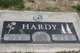 Wilford Ray Hardy
